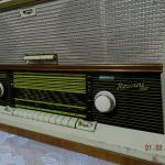 Rádio Rossini Typ 6002 Germany