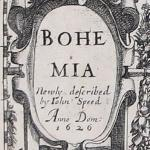 BOHEMIA Newly described by John Speed Anno Dom 1626