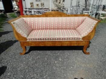 Sofa Biedermaier