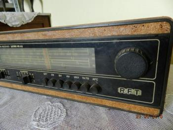 Rádio Saturn MR 423 Made in GDR