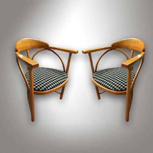 design Michael Thonet, Rondo No 8, 1904